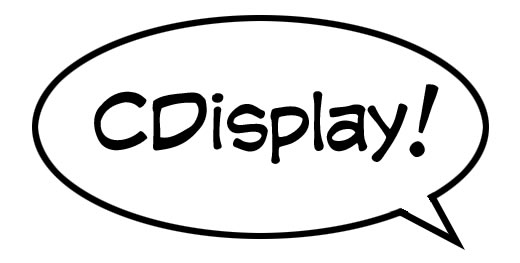 CDisplay-Ler CBR