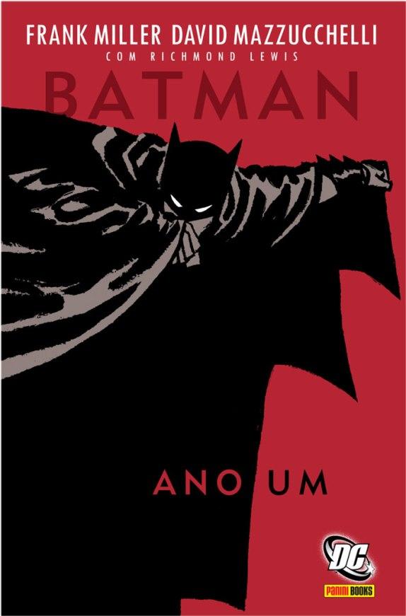 [HQ] DC Comics Anoum