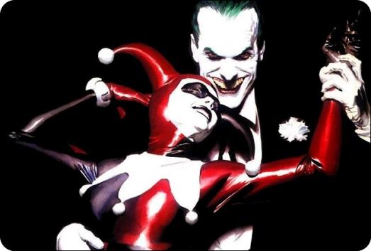 In Preens  Vel Da Louca E Fatal Arlequina   Batman  Harley Quinn
