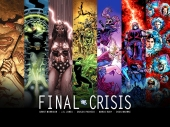 Final Crisis 000