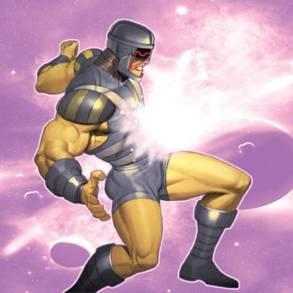 Infinity Man