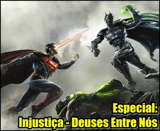 03.1 - Injustice