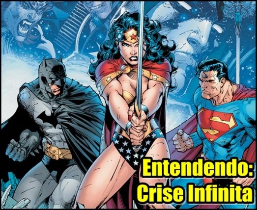 05 - Crise Infinita