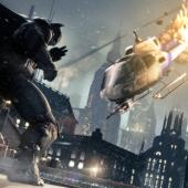 Batman-Arkham-Origins-chopper-crash