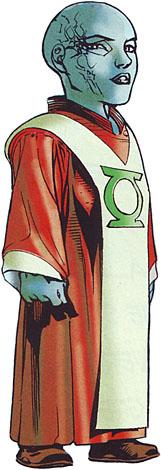 Scar_(Green_Lantern)
