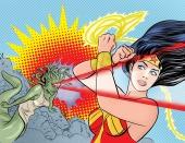 MAC Wonder Woman Beauty