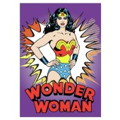 medscalemagnet-wonder-woman-purple