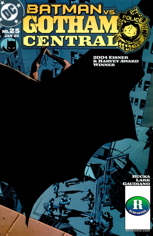 Gotham Central - 025-00 cópia cópia
