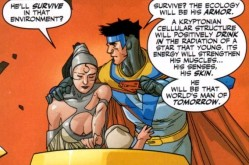 Jor-El_and_Lara