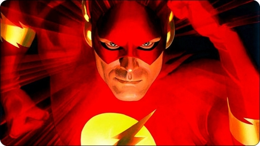 The-Flash-Alex-Ross-DC-Comics-print